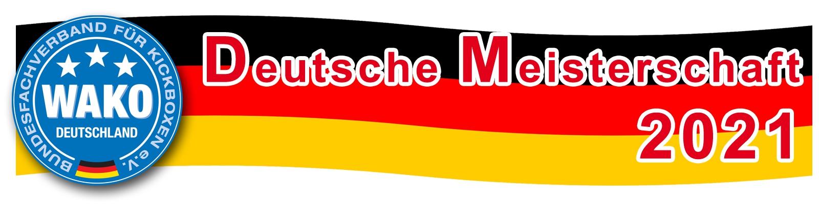 Deutsche Meisterschaft Schießen 2021