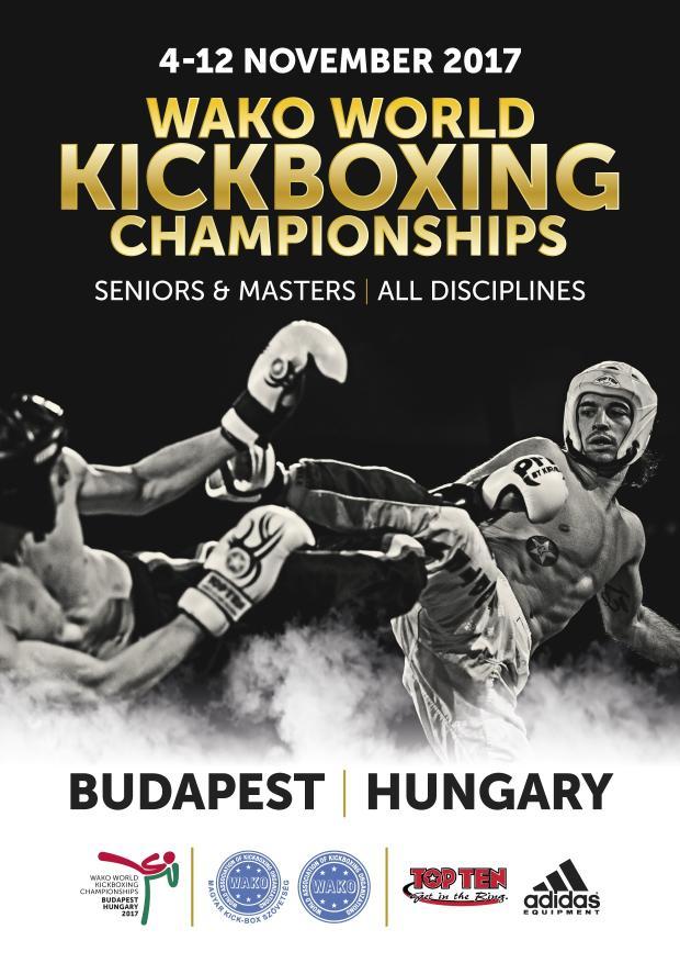 sportdata kickboxing