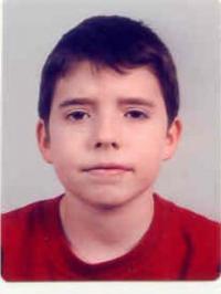 VALENTIN YORDANOV BUL242 BULGARIA