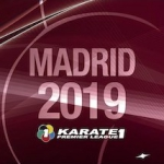 Karate1 Premier League - Madrid 2019