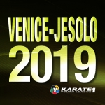 Karate1 Youth League - Venice-Jesolo 2019